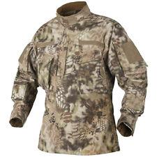 Helikon Cpu Overhemd Combat Heren Jacket Lange Mouwen Kryptek Highlander Camoufl