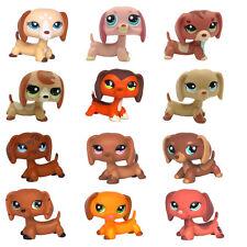 Littlest Pet Shop DACHSHUND LPS dog toys  No Magnet