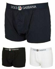 Boxer homme underwear DOLCE & GABBANA article N60122 TRUNK