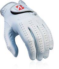 Bridgestone Tour Premium Golf Glove Left Hand White - New 2017 - Pick Size!