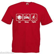 Bicicleta Cycle Bicicleta lema Niños T Shirt