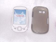 SILICONE Skin SAMSUNG GENOA C3510 Cellulare