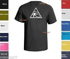 Eye Of Ra Horus T-shirt  Egyptian Symbol Power of Good Health Shirt  SIZES S-5XL