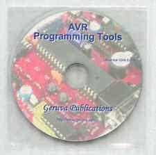 AVR μcontroller Prog Software-Linux/UNIX Windows Others