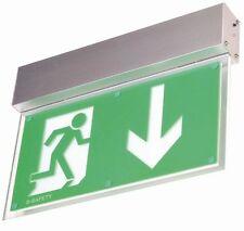 Notleuchte Sicherheitsleuchte Notbeleuchtung