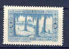 TIMBRE ALGERIE NEUF N° 126 ** UN MARABOUT A TOUGGOURT
