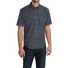 Barbour Steve Dot Shirt - Short Sleeve (For Men)