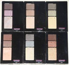 (LOT OF 2) New Maybelline Expert Wear Eyeshadow Trio - Choose Shade