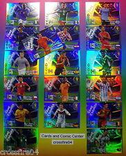 Panini wm 2014 FIFA World Cup brasil game changer escoger/choose