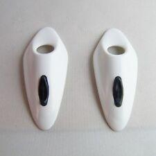 Arai Helmets Quantum / F XD Top Front Vents IC Air Duct PAIR Replacement Parts