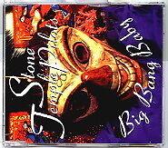Stone Temple Pilots - Big Bang Baby - Scarce UK 3 track CD
