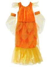 GYMBOREE HALLOWEEN GOLDFISH 1-PC COSTUME DRESS 3 4 5 6 7 8 10 12 NWT