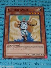 Shining Angel YS11-EN013 Common Yu-Gi-Oh Card Mint 1st Edition New