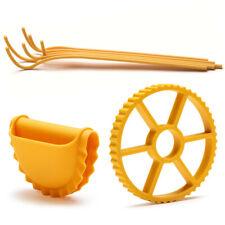 Rotelle Mezzelune Spaghetti Ravioli Monkey Business Kelle Ablage Griff Pasta