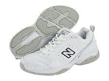 NIB NEW BALANCE MX623 PREMIUM LEATHER WALKING COMFORT / DIABETIC SHOES
