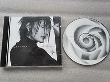 CD-ALBUM-ANNA OXA-COLLEZIONE-2001-12 TRACK-PAGLIACCIO AZZURRO-QAZIM MUSIC/ITALIA