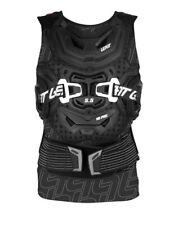 Leatt Body Vest 5.5 Schwarz MX Enduro MTB Moto Cross Offroad DH Quad Supermoto