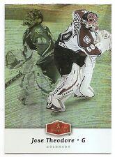06/07 FLAIR SHOWCASE BASE & ROOKIES Hockey (#1-330) U-Pick from List