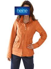 Parka, Outdoorjacke. ASHLEY BROOKE by heine. Orange. NEU!!! KP 99,90 € SALE%%%