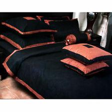 Orient Sense 300TC Venucci Jacquard Pure Cotton Quilt Cover Set OR Accessories