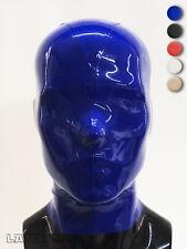 ** LATEXTIL ** Mehrteilig SMALL ** Latexmaske Latex Rubber Maske Masque * NEU *