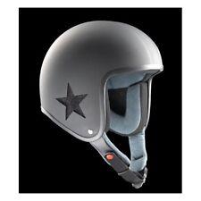 Casco BANDIT Sky Jet  Negro Mate Moto-NO HOMOLOGADO- BANDIT Sky Jet