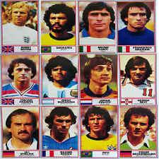 ROTHMANS FOOTBALL (SOCCER) 1984 stelle INTERNAZIONALE CALCIO Card-Vari