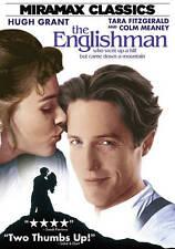 The Englishman Movie DVD HUGH GRANT, TARA FITZGERALD, COMEDY, ROMANCE, BRAND NEW