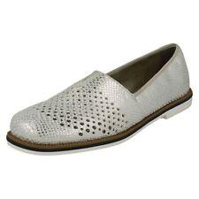 Ladies Rieker Slip On Casual Loafers '45555'