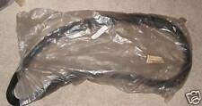 Nissan Sunny N14 Back Door Weatherstrip (Seal) Part Number 90830-51C99 Genuine