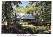 Postcard South Carolina SC Bluffton Heyward House Antebellum MINT Unused