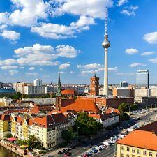 Berlin Kurzurlaub im TOP 4* Hotel Holiday Inn Berlin City East Side - gute Lage