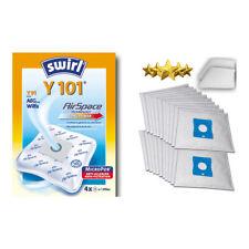 Swirl Staubbeutel Y204 oder Vlies Filtertüten Staubsaugerbeutel Hausmarke Filter
