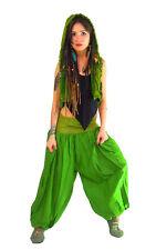 Baggy pants ALI BABA HAREM PANTS cotton pants harem pants women FREE Post to UK
