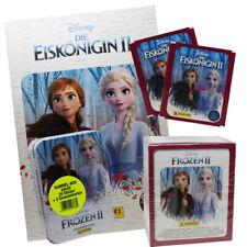 Panini Frozen Die Eiskönigin Serie 2 Sticker 2019 Display,Blister,Tins aussuchen