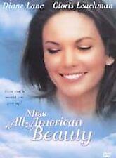 Miss All American Beauty (DVD, 2004)