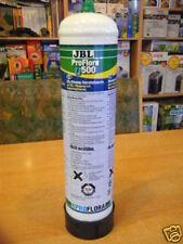 JBL 63174 ProFlora µ500 Einweg CO2-Vorratsflasche, 500g