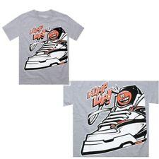 $38 Reebok Dee Brown Omni pump UP OG Tee grey shirt