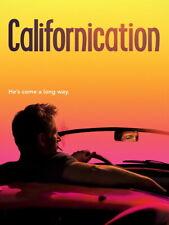 Californication David Duchovny Tv Series Huge Print POSTER Affiche