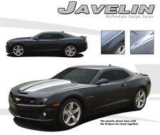 Javelin Side Body Stripes Pro 3M Vinyl Graphic Decal 2010 2011 2012 2013 Camaro