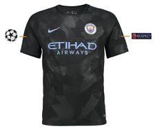 Trikot Nike Manchester City 2017-2018 Third UCL [152-XXL] Champions League 3rd