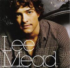 LEE MEAD - Lee Mead (UK 11 Track CD Album)