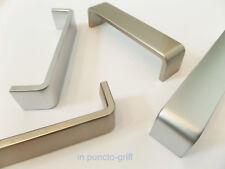 Möbelgriffe Küchengriff Schrankgriff Stangengriffe Schubladengriffe Metall V393