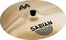 """Sabian AA Rock 16"""" Crash Cymbal"""