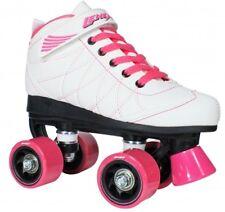 Hoopla Roller Skates for Girls Kids Quad Skate for Indoor or Outdoor Skating