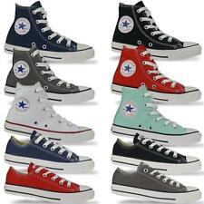 CONVERSE All Star High / All Star Ox Chucks in coolen Farben Gr.27-35