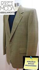 Outlet hombre chaqueta €.49,90 man ropa mostaza 10 020350076