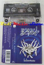 MC MIGUEL BOSE' Laberinto 1995 WARNER GERMENY 0630 12077-4 no cd lp dvd vhs