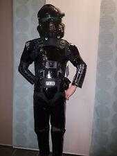 Deluxe DARTH VADER Star Wars Kostüm aus USA - aussergewöhnlich! - RAR - NEU!