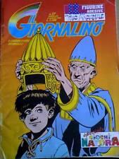 Il Giornalino 27 1994 Leo ALiseo con inserto e figurine